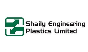 Shaily Engineering Plastics Logo